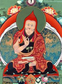 Lochen Dharmashri