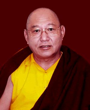 Kyabje Khocchen Rinpoche