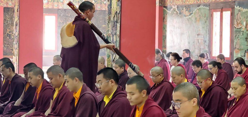 Mindrolling Monastery-Thugje Chenpo-1-20200308