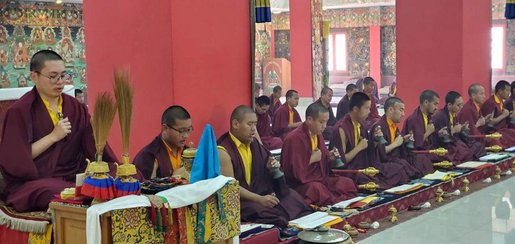 Mindrolling Monastery-Thugje Chenpo-10-20200308