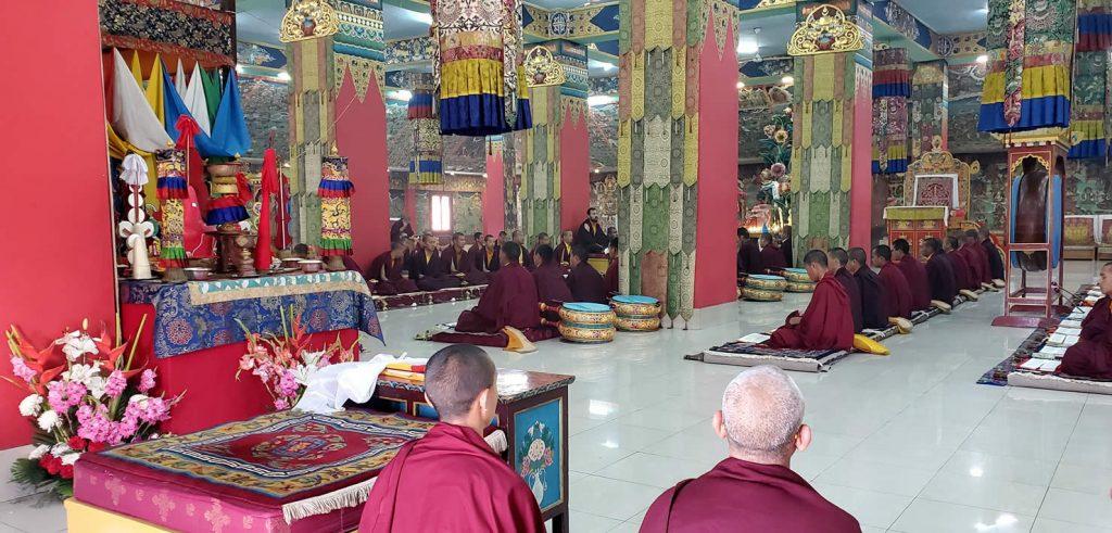 Mindrolling Monastery-Thugje Chenpo-11-20200308