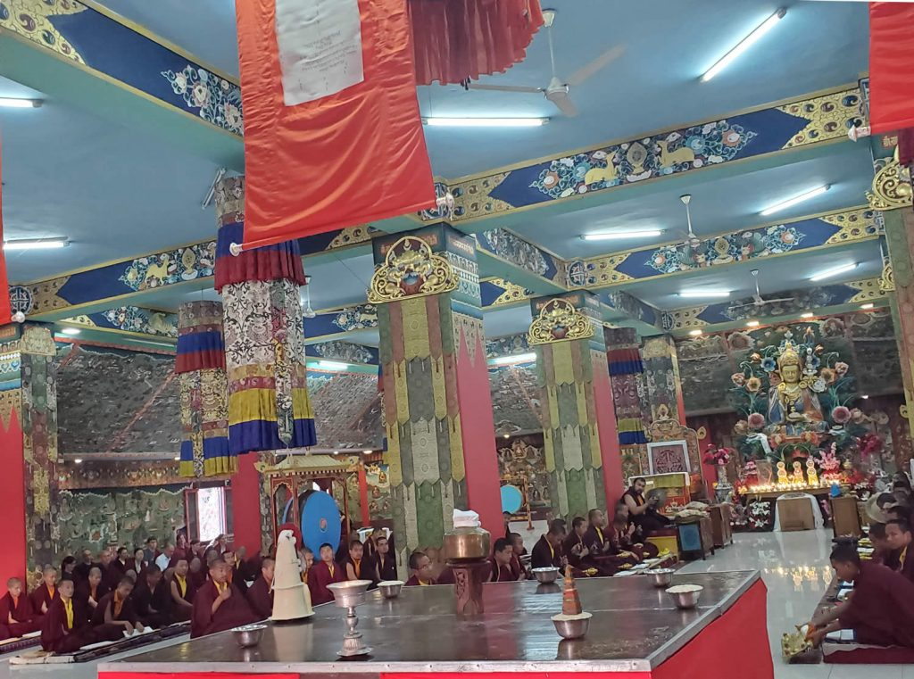 Mindrolling Monastery-Thugje Chenpo-13-20200308