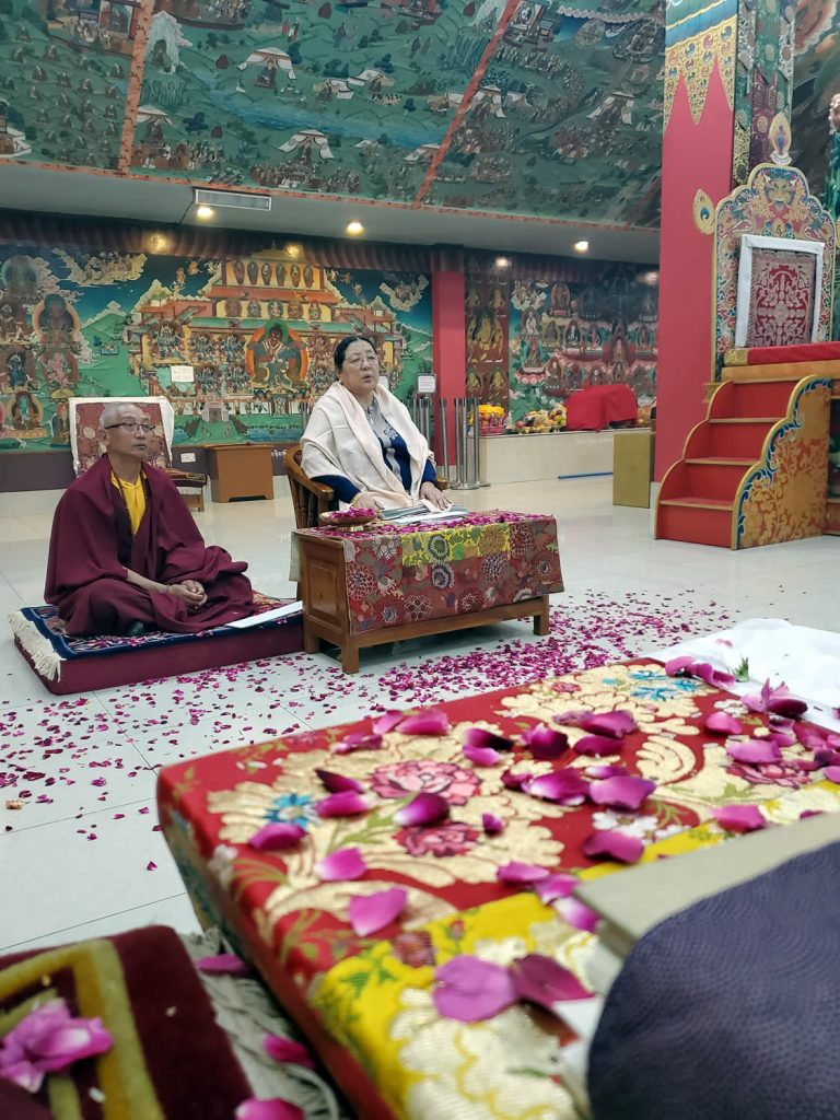 Mindrolling Monastery-Thugje Chenpo-15-20200308