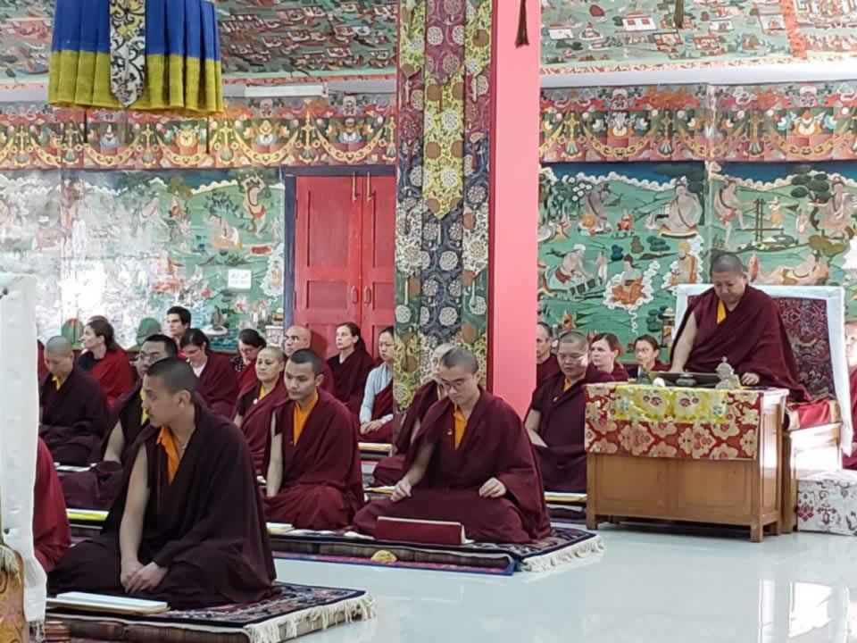 Mindrolling Monastery-Thugje Chenpo-19-20200308
