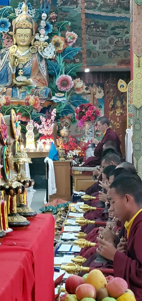 Mindrolling Monastery-Thugje Chenpo-3-20200308