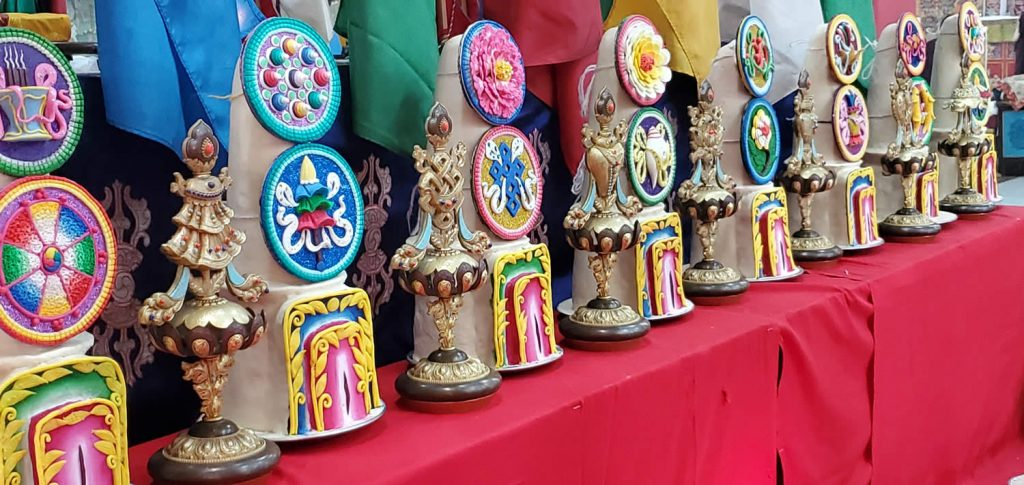 Mindrolling Monastery-Thugje Chenpo-4-20200308