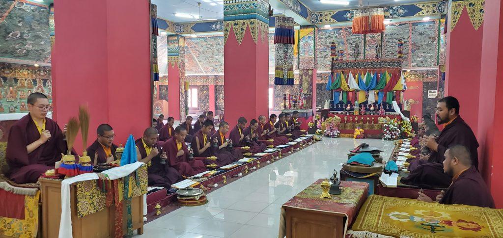 Mindrolling Monastery-Thugje Chenpo-9-20200308