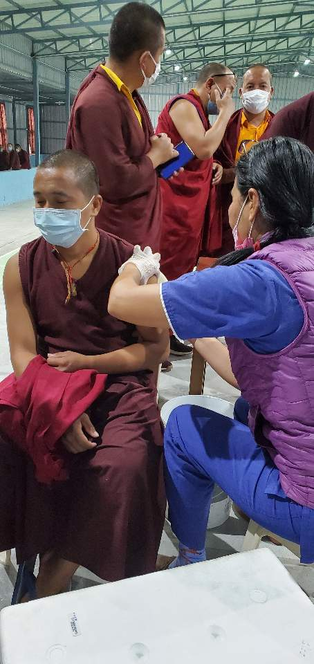 Mindrolling International Pandemic Aid-15
